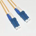 LC-LC Duplex SM Patch Cables